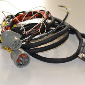 MCP50 6 Pin Cable
