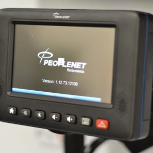 PEOPLENET PD4 DISPLAY - USED