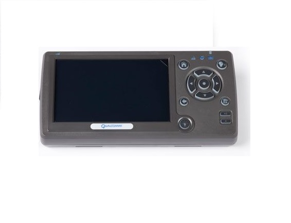 OMNITRACS MCP110 DISPLAY