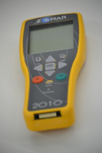 Zonar 2010 - USED