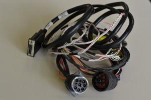 MCP50 Power IO 9 Pin Cable