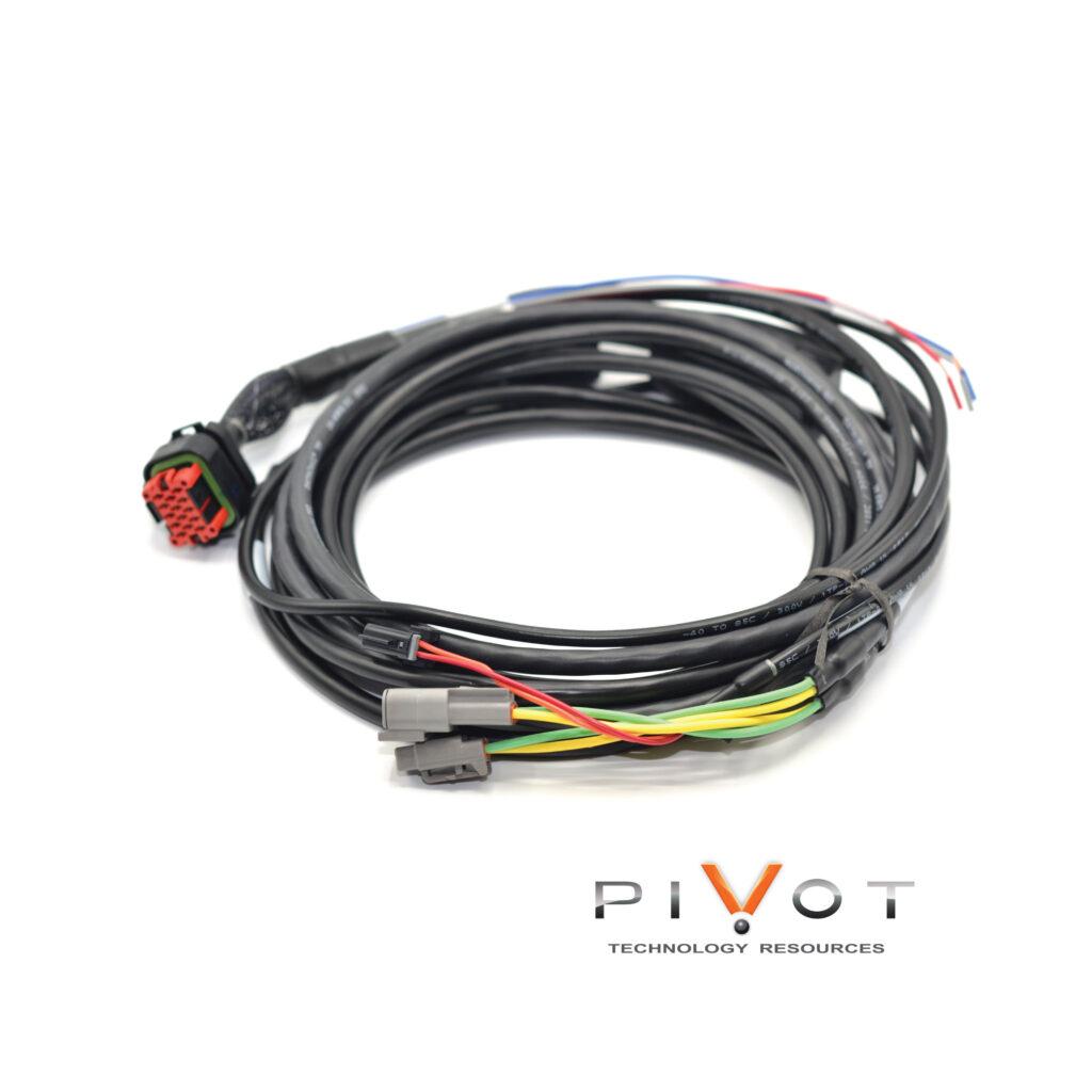 TRIMBLE-PEOPLENET-PMG-J1939-2-PIN-MAIN-CABLE-L-016-0561